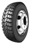 All season tyres cargo