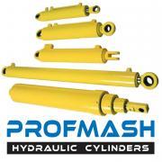 Hydraulic cylinders, Hydraulic cylinders