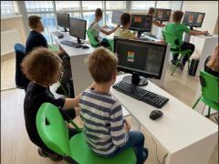 Компьютерная графика для детей (БЕСПЛАТНОЕ пробное занятие)