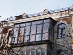 Пластиковые Балконы и лоджии Rehau под ключ