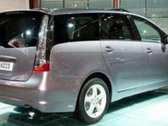 Right rear lamp for Mitsubishi GRANDIS 2004 -2010