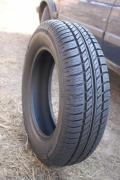 Summer tyres Tires 165/70 R14