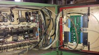 токарный станок с чпу 16а20ф3с39 с НЦ-31, 1987г. вып.