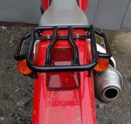 Цельносварные багажные системы и Дуги безопасности из металла