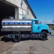 Тюнинг Двигатель Изготовление рыбовозов, молоковозов, водовозов и других автоцист