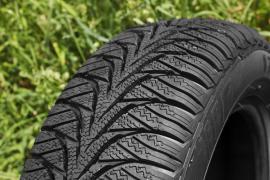 Winter tyres Tires 175/65 R14 Domin-Grip. Manufacturer POLAND